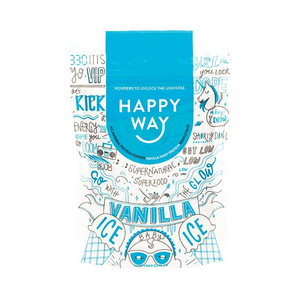 Happy Way Whey Protein Vanilla 60g