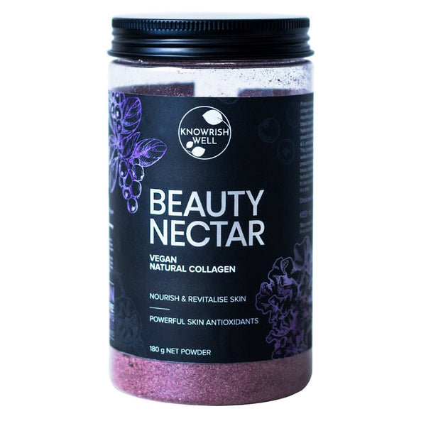 Knowrish Well	Beauty Nectar 180g