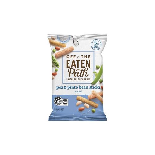 Off the Eaten Path Sea Salt