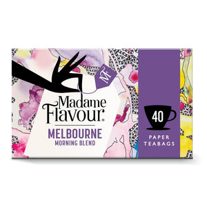 Madame Flavour Australian Morning Blend 80g x 1Box