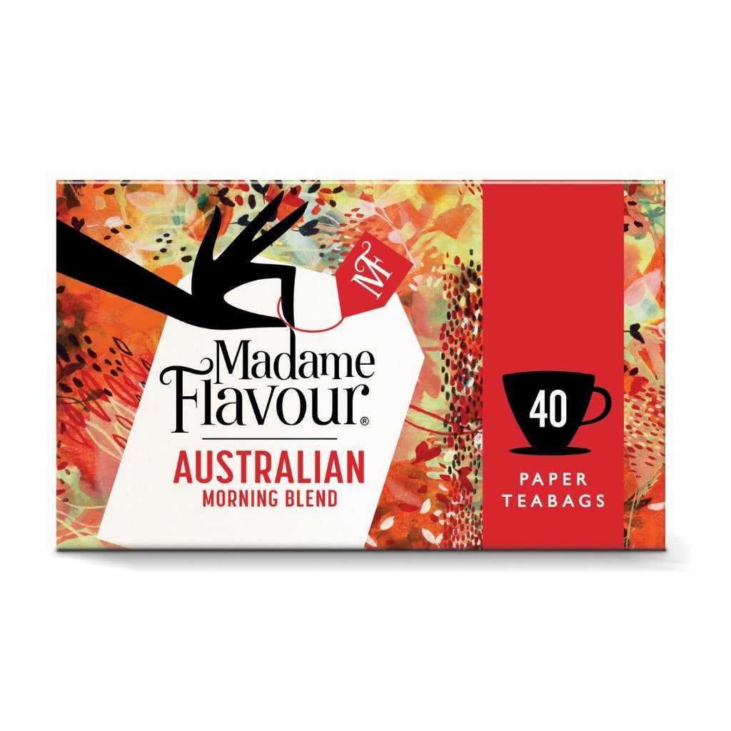 Madame Flavour Melbourne Morning Blend 80g x 1Box