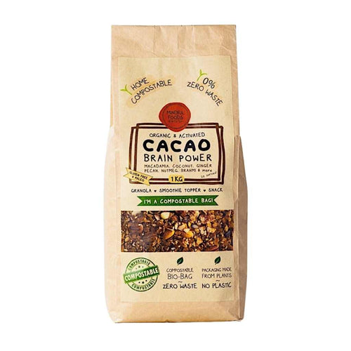 Mindful Foods Cacao Brain Power 1kg