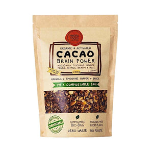 Mindful Foods Cacao Brain Power 200g