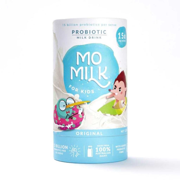 Mo Milk Probiotic Original 15x 15g sachets