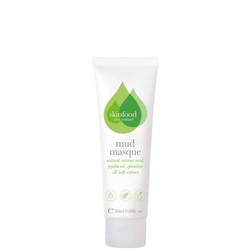 Skinfood New Zealand Mud Masque 20ml