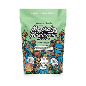 Botanika Blends Magical Mushroom Mix Coffee 300g