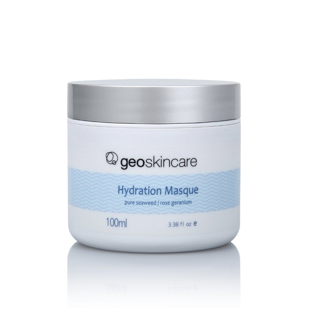 NZ Skincare Company Antarctic Seaweed Hydration Masque 100g