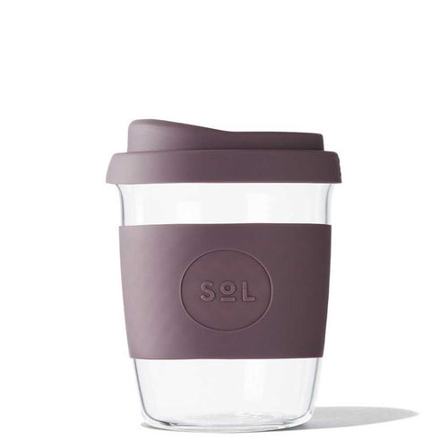 Sol Cups Reusable Cups 12oz (355mL)