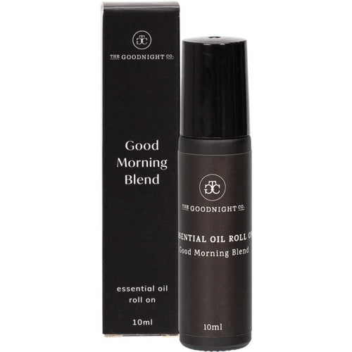 The Goodnight Co Essential Oil Roll On Good Morning Blend 10mL