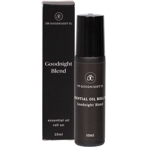 The Goodnight Co Essential Oil Roll On Goodnight Blend 10mL