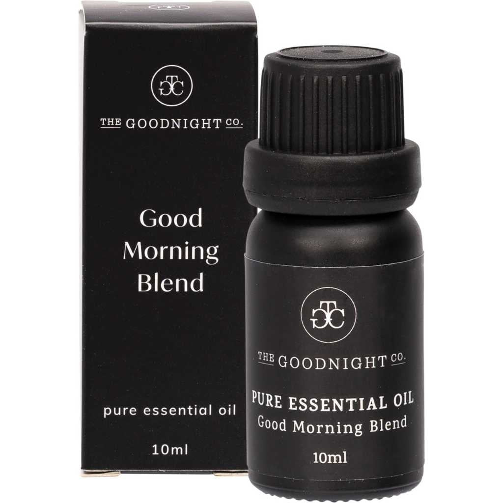 The Goodnight Co Pure Essential Oil Good Morning Blend 10mL