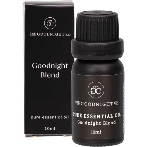 The Goodnight Co Pure Essential Oil Goodnight Blend 10mL