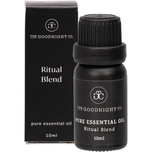 The Goodnight Co Pure Essential Oil Ritual Blend 10mL