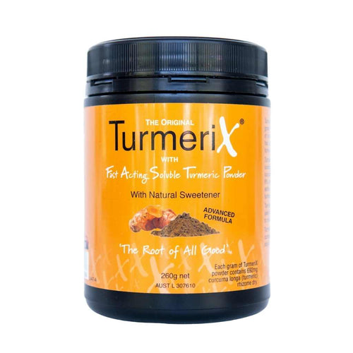 TurmeriX Powder 260gm