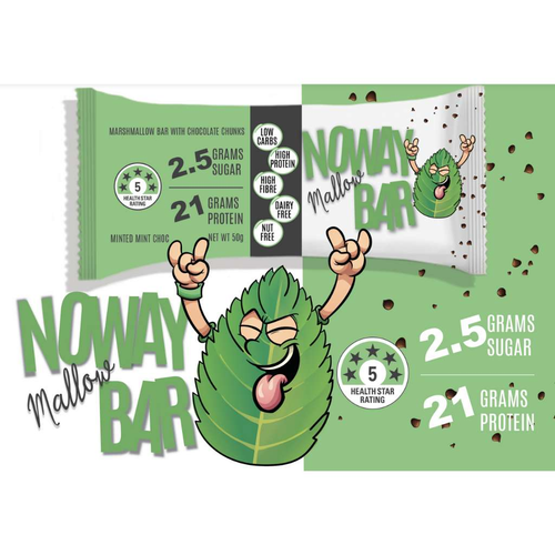 ATP Science Noway Mallow Bar - GoodnessMe