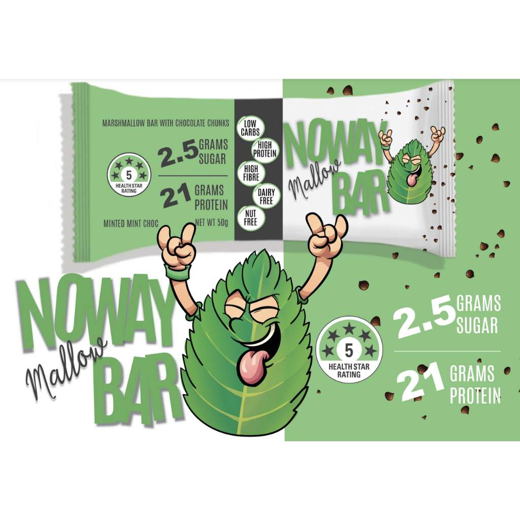 ATP Science Noway Mallow Bar