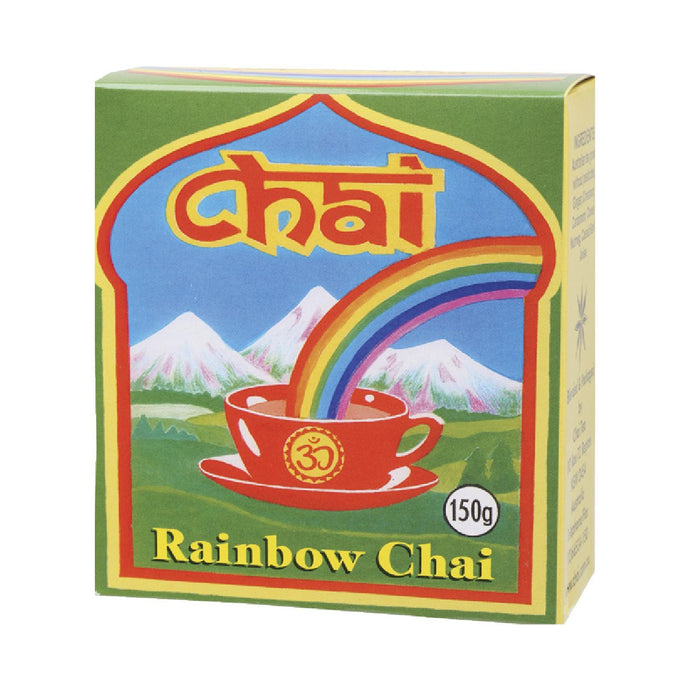 Chai Tea Rainbow Chai