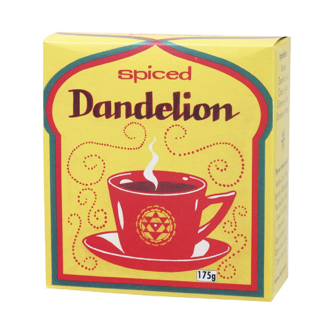 Chai Tea Spiced Dandelion