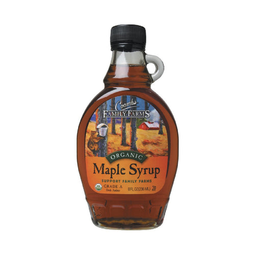 Coombs Family Farms Maple Syrup Grade A - GoodnessMe