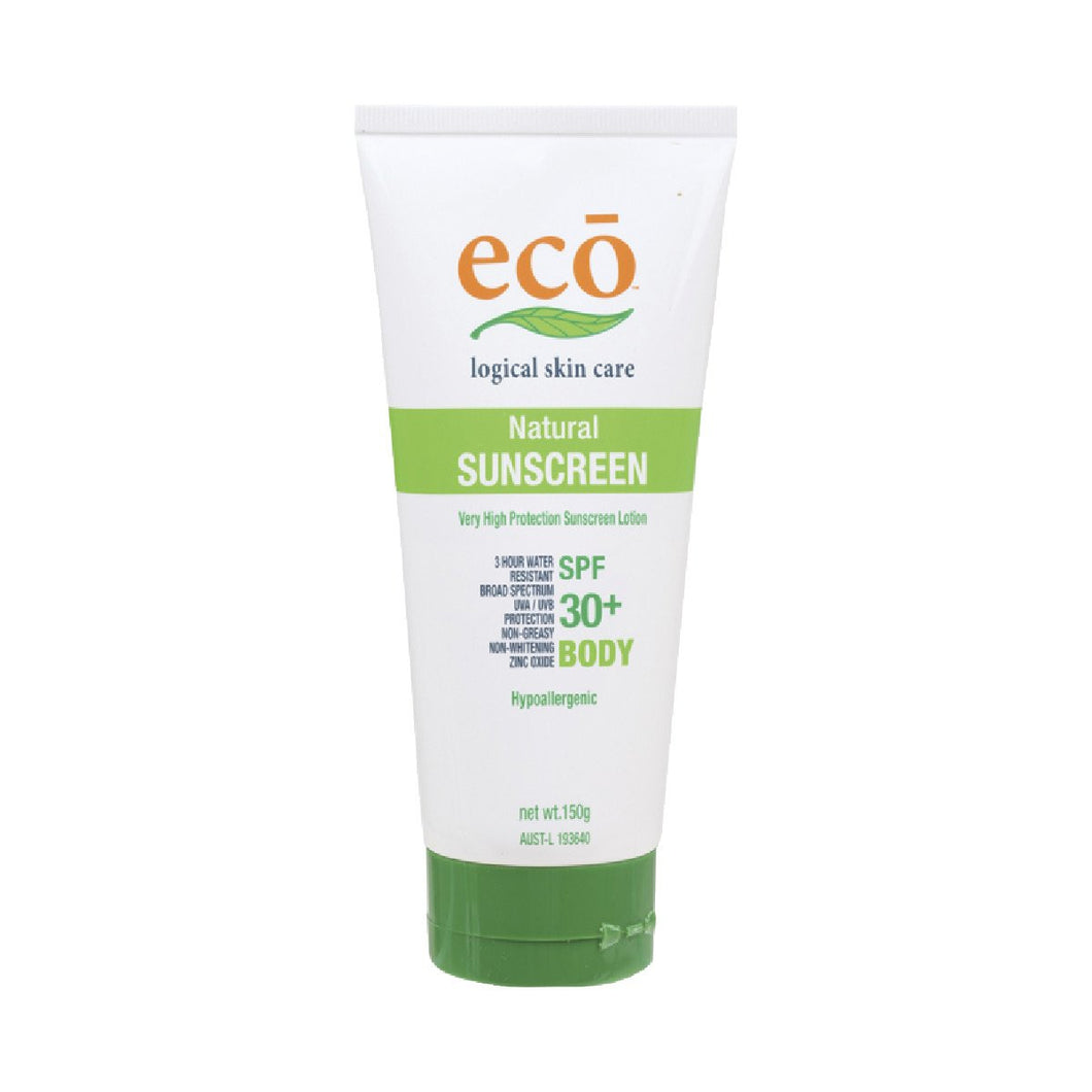 Eco Sunscreen Body SPF 30+ 150g