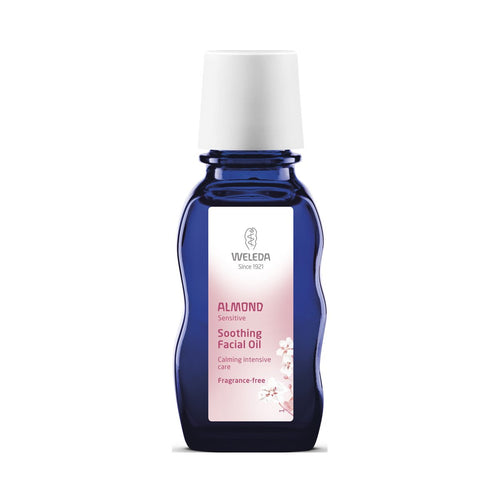 Weleda Almond Soothing Facial Oil - GoodnessMe