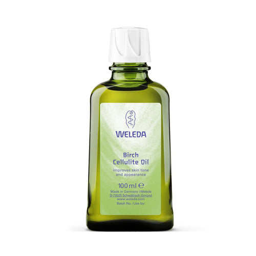 Weleda Birch Cellulite Oil - GoodnessMe