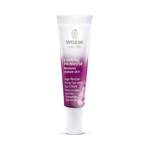 Weleda EPO Eye & Lip Cream - GoodnessMe