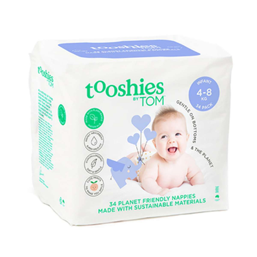 Tooshies Infant - GoodnessMe