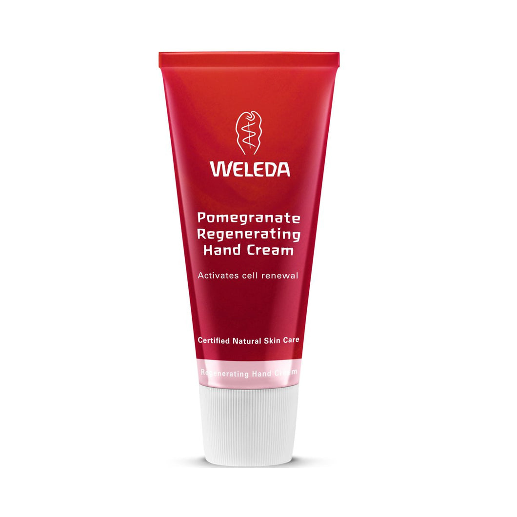Weleda Pomegranate Body Lotion