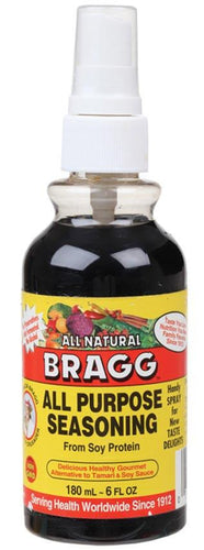 Bragg Liquid Aminos (Spray) All Purpose Seasoning 180ml - GoodnessMe