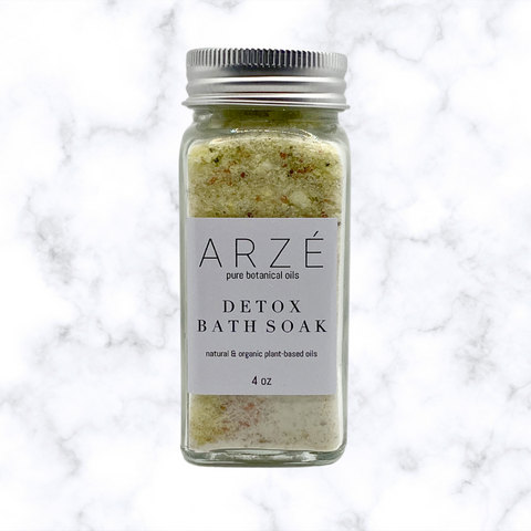 D E T O X - Ultra Detoxing Bath Soak