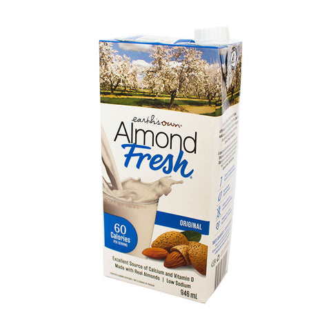 Bebida de Almendra Original 946 ml - So Fresh Almond