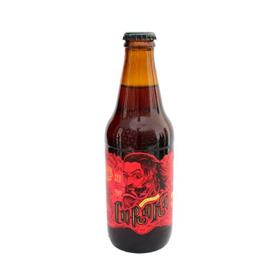 Cerveza - Curaka Red Ale 330 Ml - Curaka