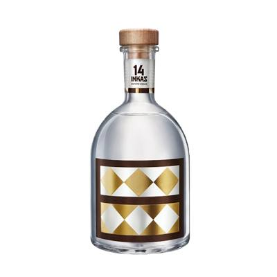 Vodka - Vodka 750 Ml - 14 Inkas