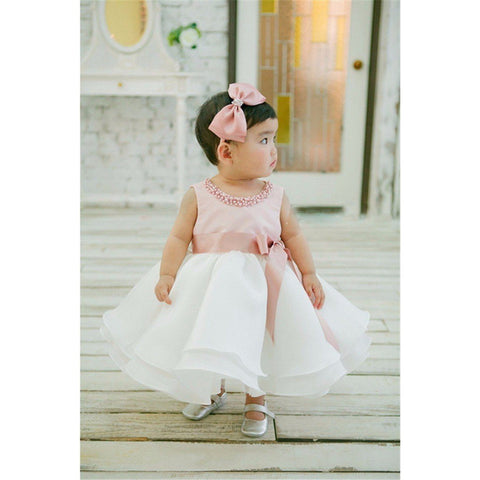 Lovely Princess Dress Baby Girl Outfit