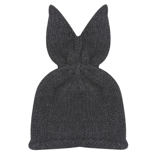 Soft Rabbit Ears Baby Girl Winter Hat