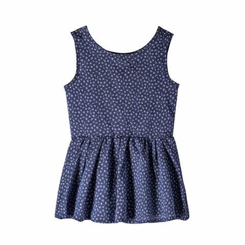 Summer Baby Girl Dress Cute Outfit