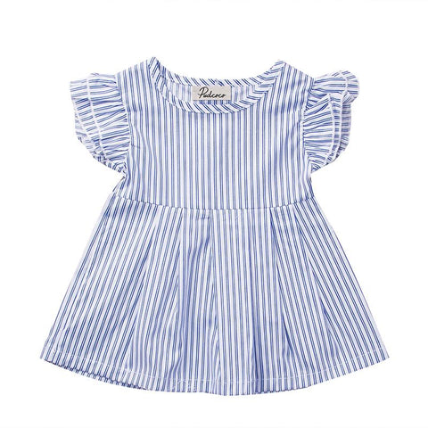Cute Mini Dress Baby Girl Outfit