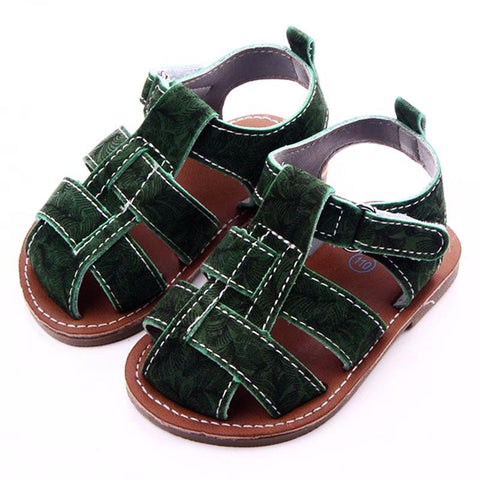 High Quality Toddler Sandals