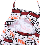 Lovely Nutella Design Baby Outfit Set