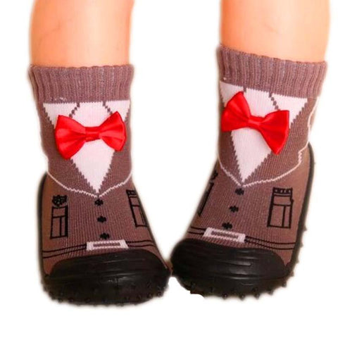 Baby Floor Socks