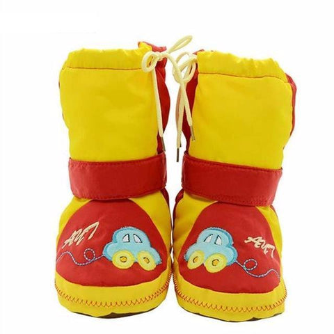 Toddler Waterproof Boots