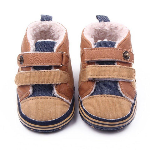 New Winter Newborn Boots