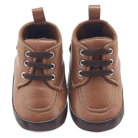 Prewalkers Winter - Autumn Moccasins