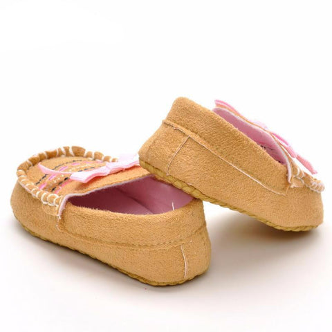 Toddler Slip-On Moccasins