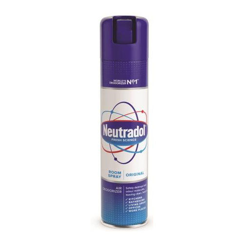 Neutradol Spray Deodoriser