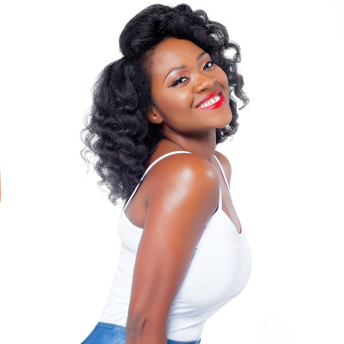 Curls Dynasty enables women with textured hair to experience hair freedom!