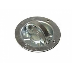 Tie Down Ring Td-10-40 ZN 6000 Lb Rate