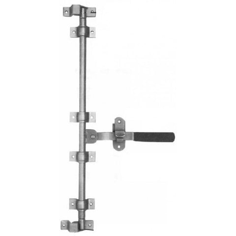Polar 258-004 Cam Action Door Lock