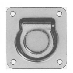 Tie Down Ring Td-172 2000 Lb Rate